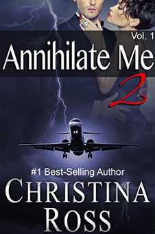 Free Annihilate Me 2 Vol. 1 (The Annihilate Me Series) Kindle Edition at Amazon