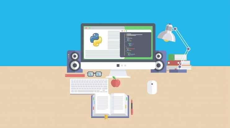 Free Udemy Course on Learn Python, it's CAKE (Beginners)