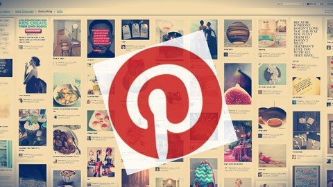 Free Udemy Course on Pinterest Marketing Strategies Build and Engage Followers