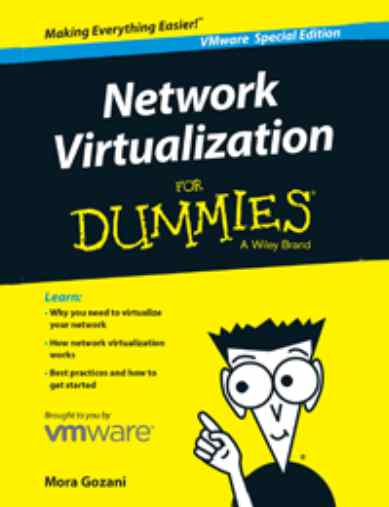 Network Virtualization For Dummies at VMware
