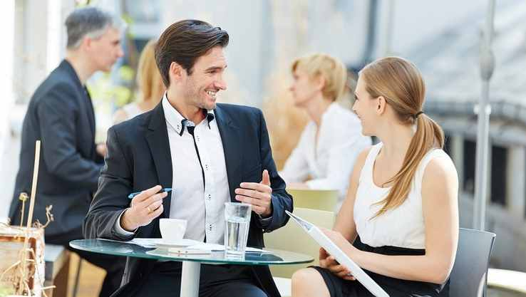 Free Udemy Course on COMMUNICATION SKILLS How To Make A Great First Impression