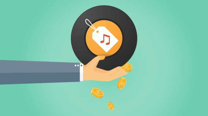 #Free Udemy Course on Steps to Take to Effectively Sell Music Online