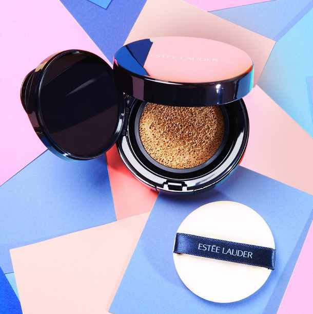 #Win NEW Double Wear Cushion BB Compact at Estee Lauder Singapore