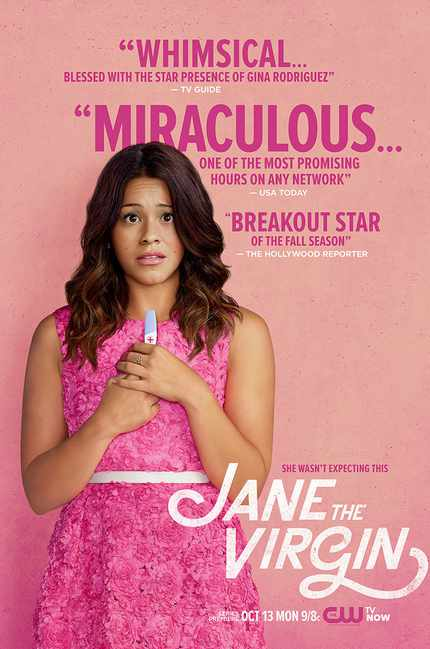 FREE Jane the Virgin, Season 2 at iTunes