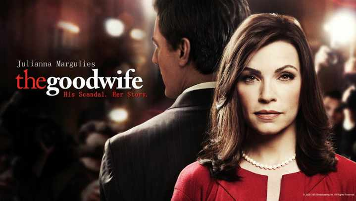 FREE The Good Wife, Season 7 at iTunes