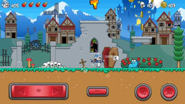 Free Dracula Twins Game on iTunes
