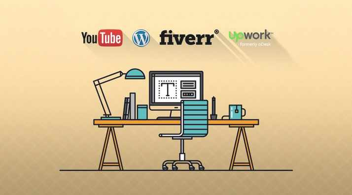Free Udemy Course on Freelancing with YouTube, WordPress, Upwork, and Fiverr!