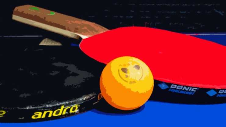 Free Udemy Course on Table tennis for beginners