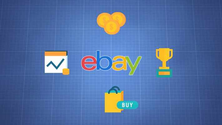 Free Udemy Course on The Ultimate Ebay Sellers Blueprint Build Your Ebay Empire