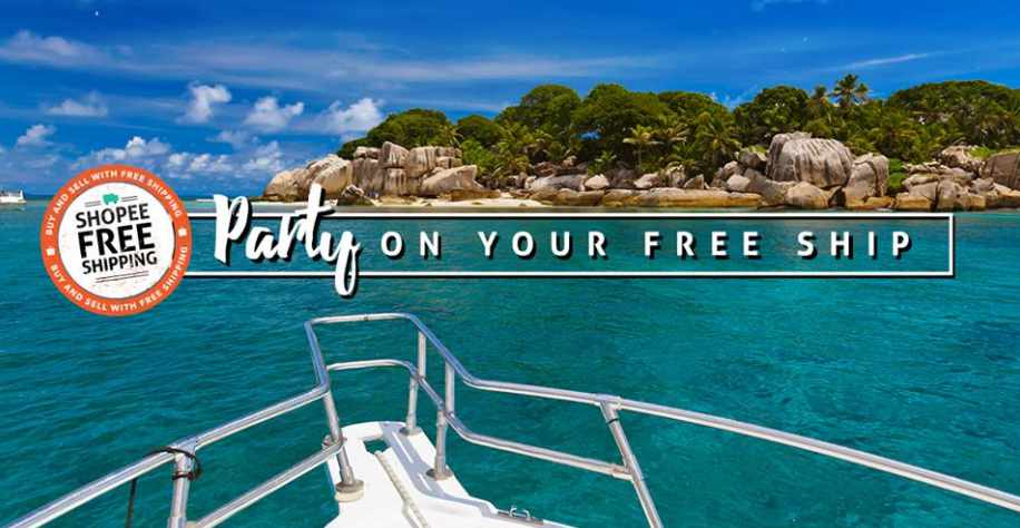 Stand a chance to win a party for you and your squad on board a yacht with ONE15 Luxury Yachting