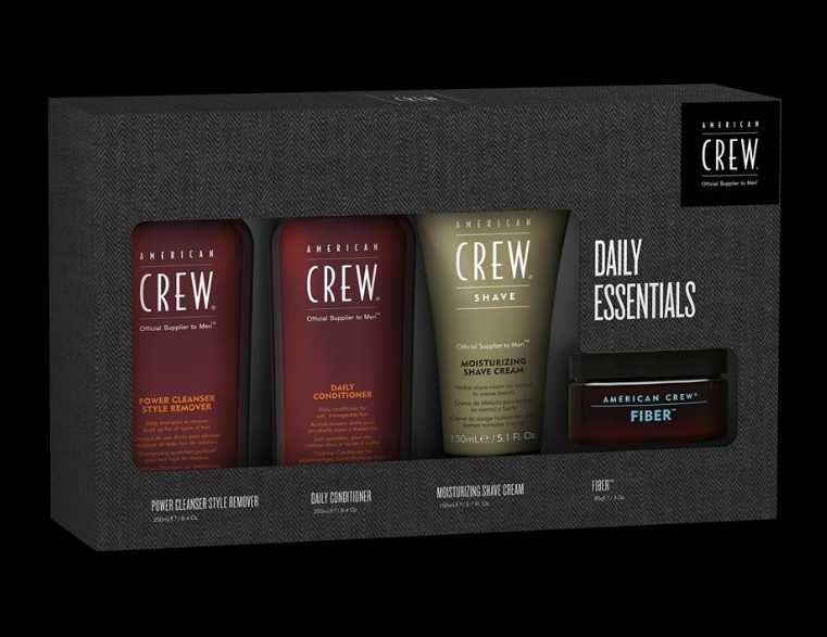 American Crew Singapore Father's Day Giveaway