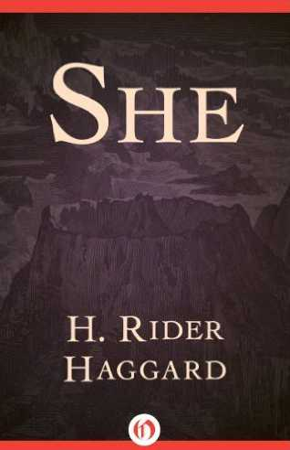 #Free She Kindle Edition at Amazon