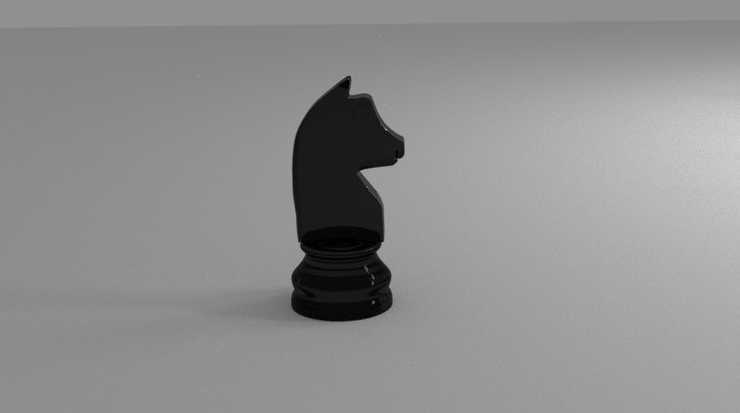 #Free #Udemy Course on Blender 3D Modeling Learn How To Model Chess Pieces