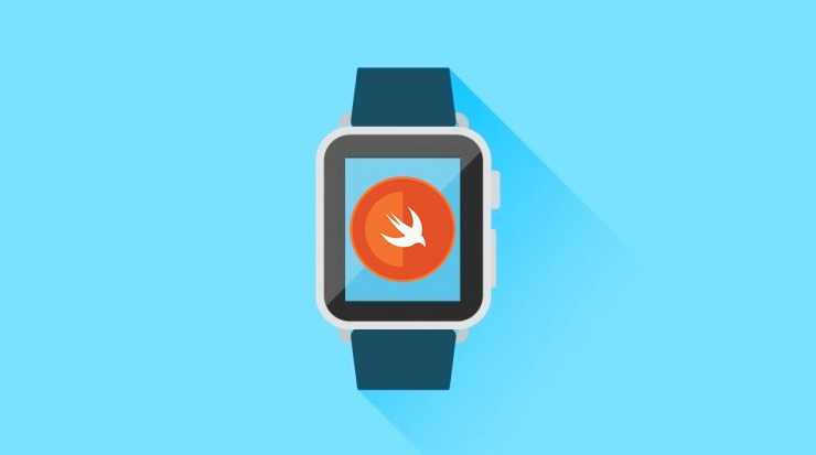 #Free #Udemy Course on Building a Complete WatchOS App with Swift
