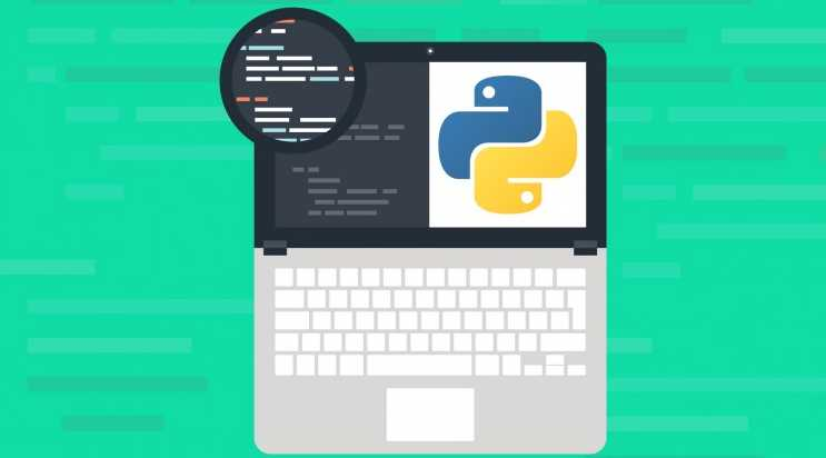 #Free #Udemy Course on Python Programming Quick Look