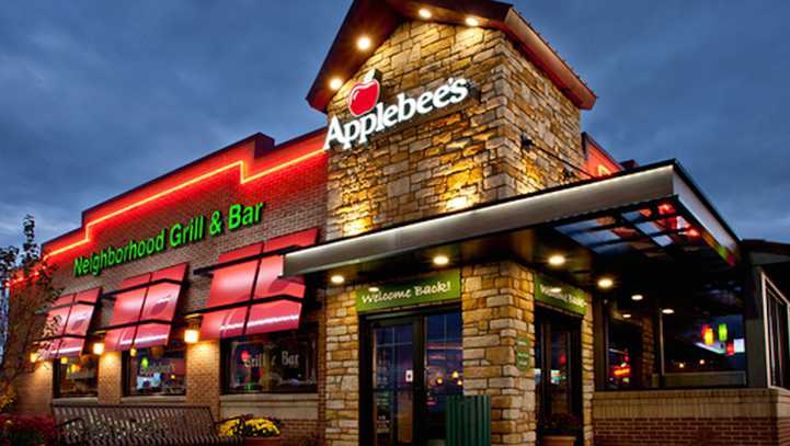 #Free dessert on your birthday at Applebees