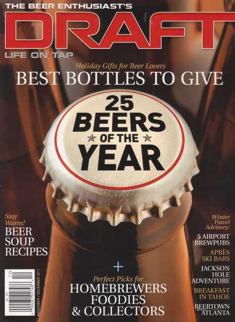 #Free one-year subscription to DRAFT Magazine