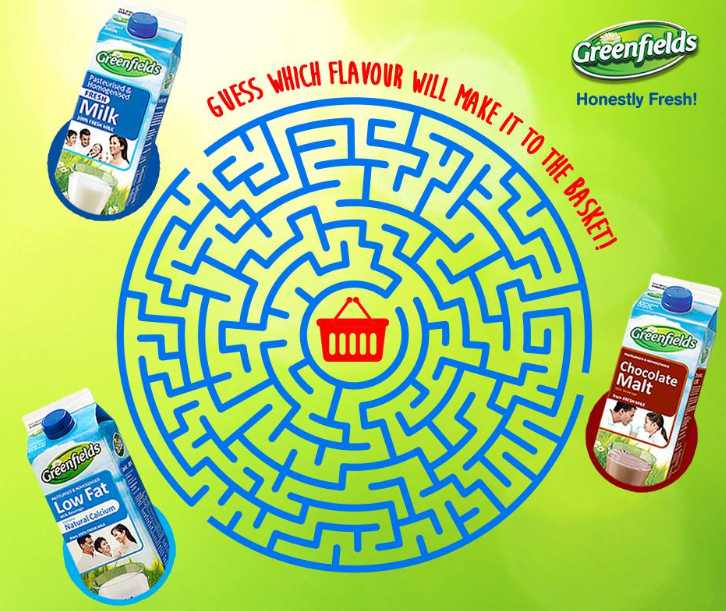 #Win $10 CapitaLand vouchers at Greenfields Milk Singapore