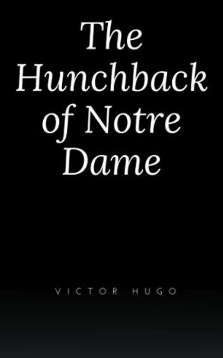 #Free The Hunchback of Notre Dame Kindle Edition at Amazon