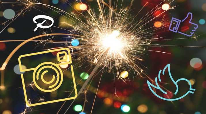 #Free #Udemy Course on Adobe Spark - Give Your Social Media Marketing a New Spark