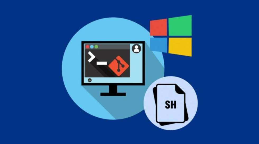 #Free Udemy Course on Command Line Essentials Git Bash for Windows
