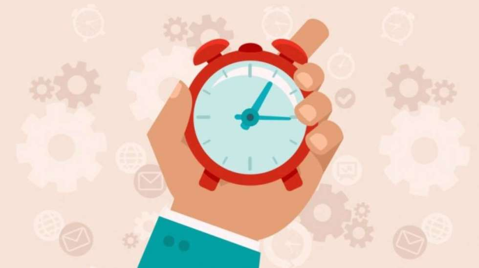 #Free Udemy Course on Effective Time Management - Get 10X More Done in Less Time