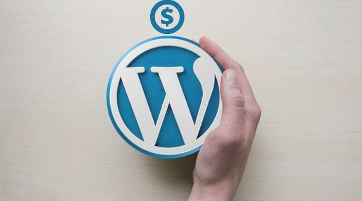 #Free #Udemy Course on WordPress Passive Income Simplified