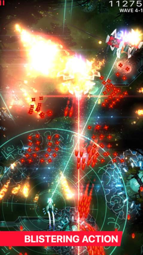 #Free iOS Game Phoenix II