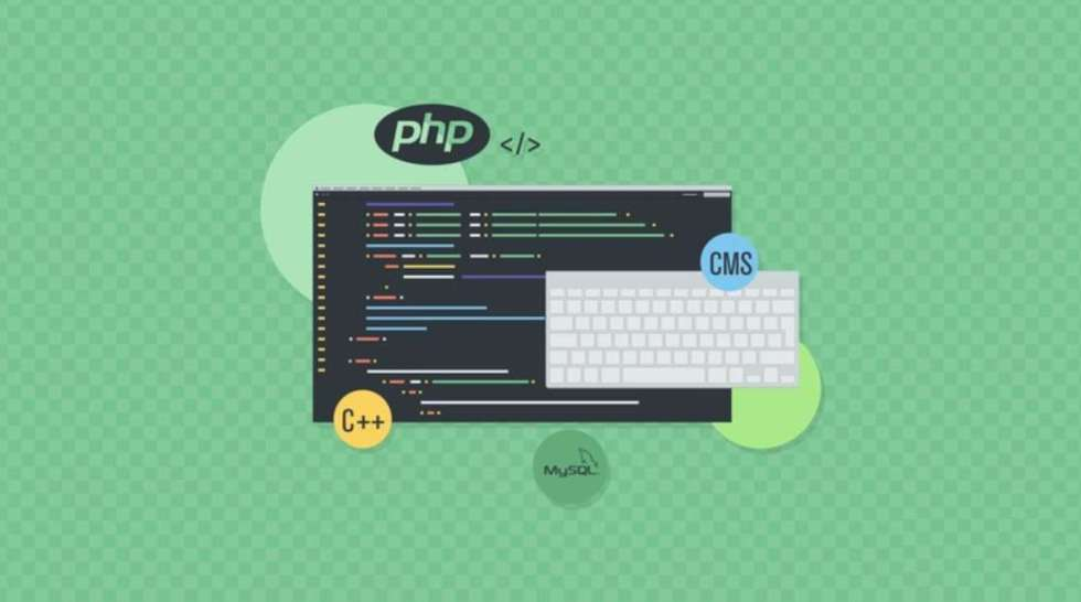 #Free Udemy Course on Beginner PHP and MySQL Tutorial