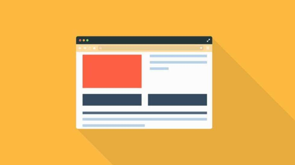 Free Udemy Course on How to Make a Single Page Website for Freelancers & Agencies