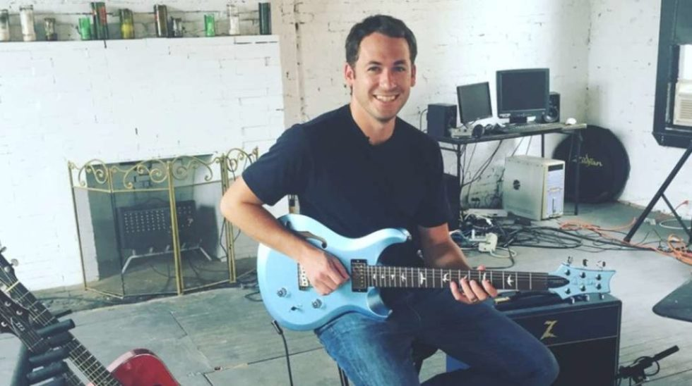 #Free Udemy Course on The Total Beginner's Guitar Course