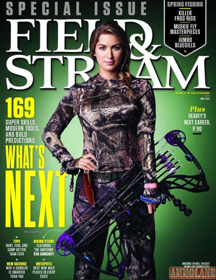 Get Field & Stream for FREE!