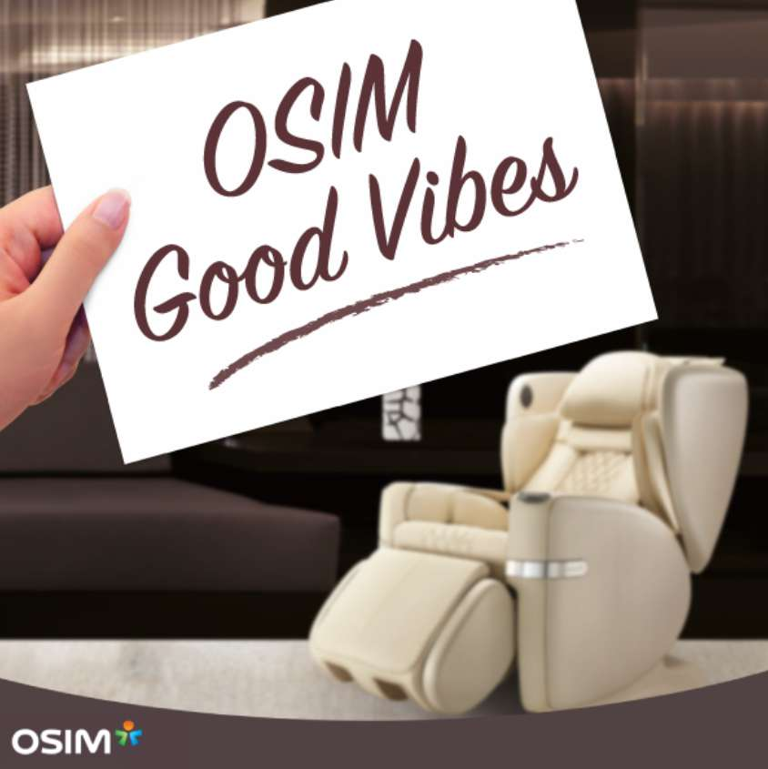 Stand to win an OSIM uVision (worth $79.90)