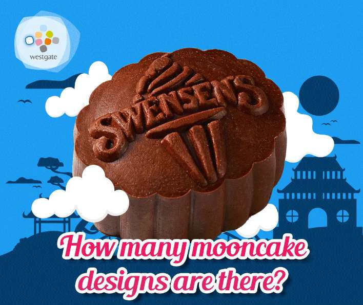 #WIN Earle Swensen's mooncakes at this Mid-Autumn Festival at Westgate