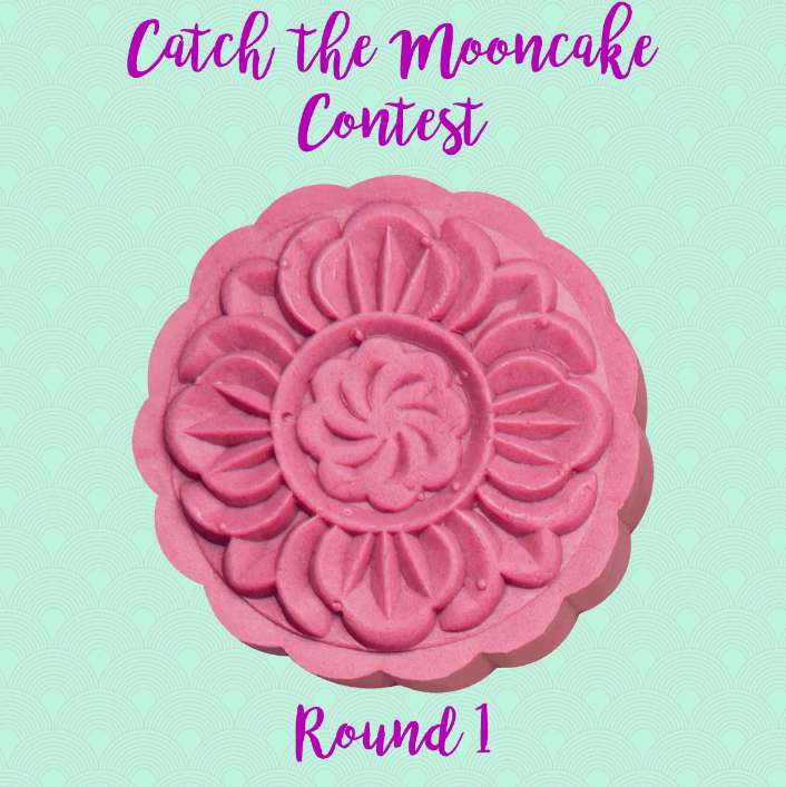 Welcome to Round 1 of our Catch the Mooncake contest at Waterway Point