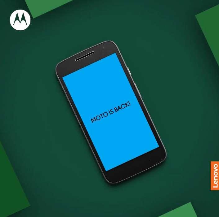 #Win a free Moto G4 Plus at Moto Singapore