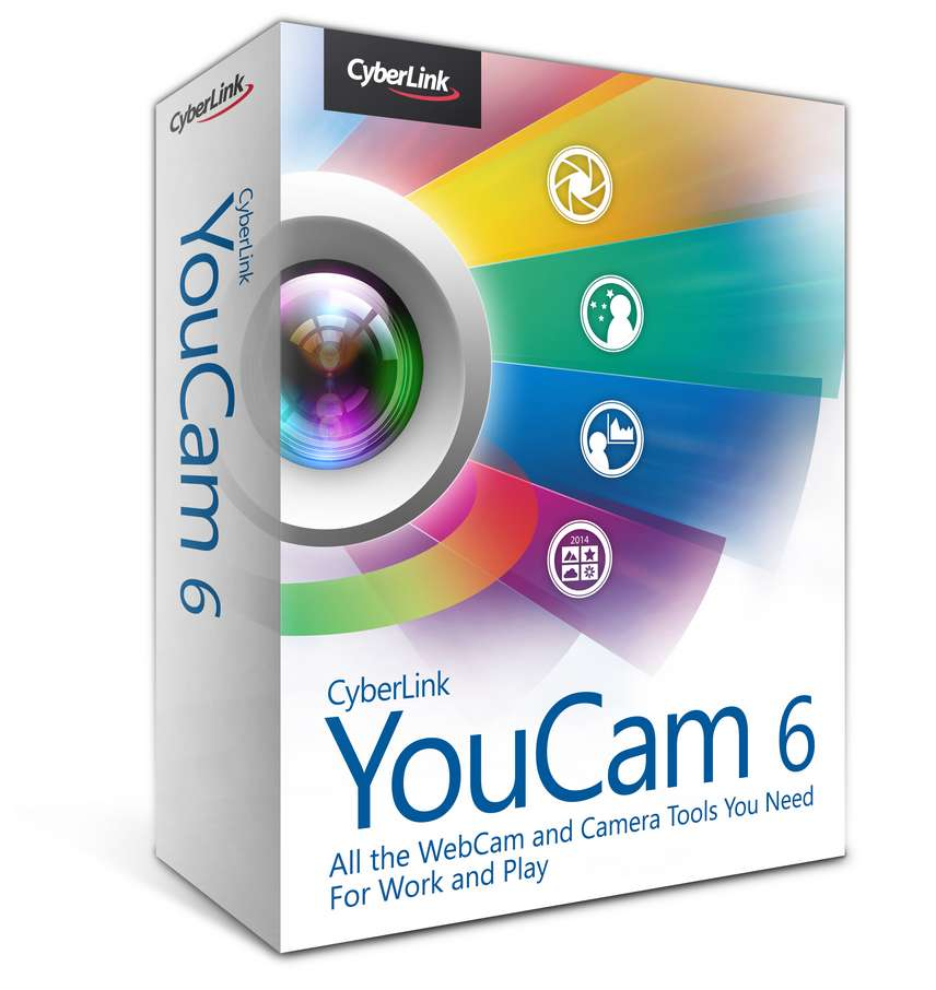 FREE copy of YouCam 6 Standard