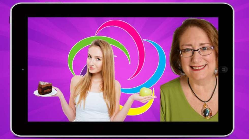 #Free Udemy Course on EFT - Tap Away Your Excuses Preventing Your Weight Loss