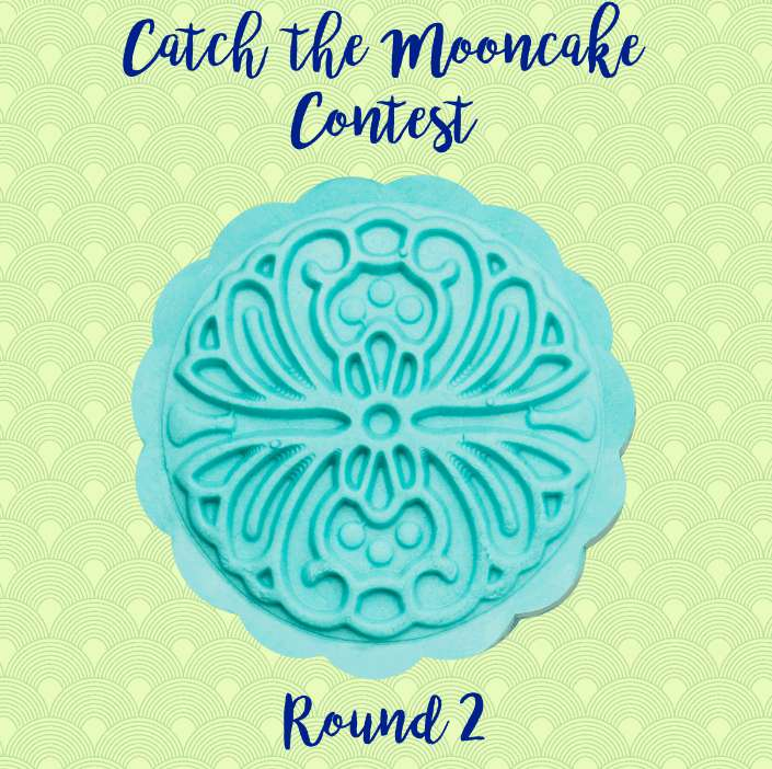 Round 2 of our Catch the Mooncake contest at Waterway Point