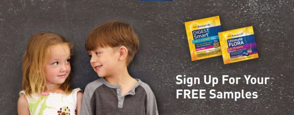 free-samples-of-ultimate-flora-kids-probiotic-and-digest-smart-kids-enzyme
