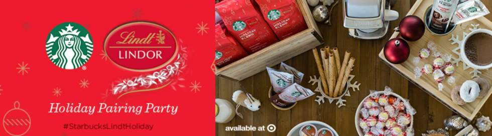 host-a-starbucks-and-lindt-lindor-holiday-pairing-party