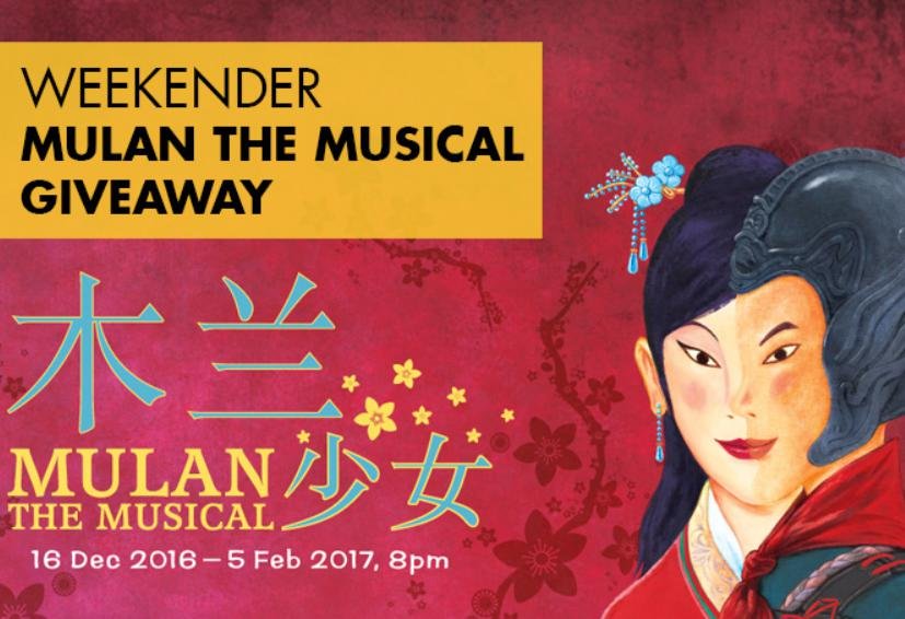 win-ticket-to-a-comedic-spin-with-mulan-the-musical-at-weekender-singapore