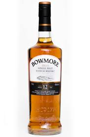 Morrison Bowmore Single Malt Scotch