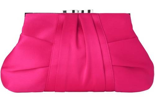 Image of Adina Clutch Bag