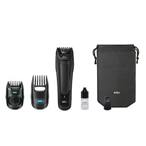 Image of BT5050 Beard Trimmer and Accessories