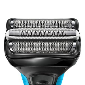 Braun Series 3 Pro Skin Shaver Shaving Elements