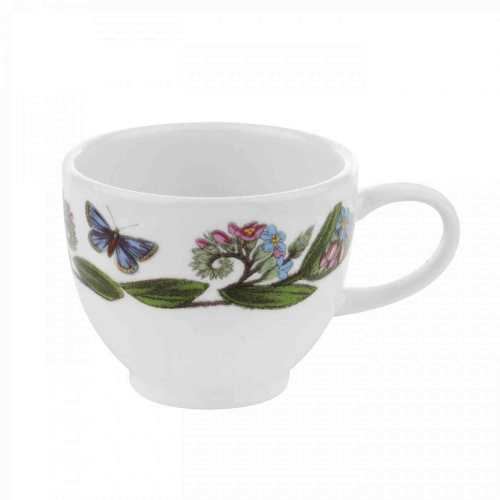 BGHR03107S Tea Cup Only - Forget-Me-Not (17) 0.2L/7oz