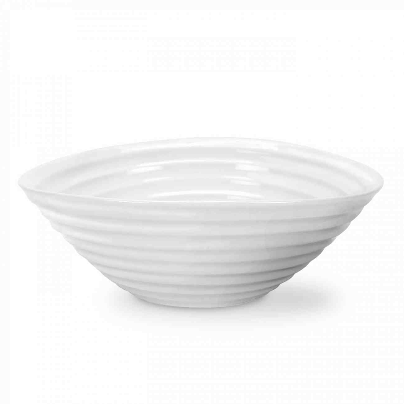 """SOPHIE CONRAN BOWLS CEREAL SET/4 - 19cm/7.5"""" CPW76808 -X"""