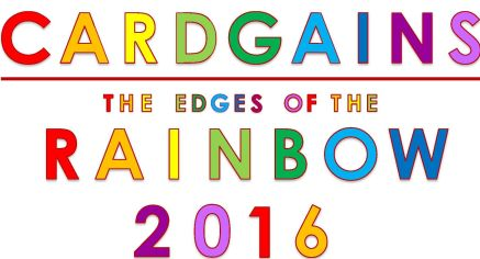 The Edges of the Rainbow logo