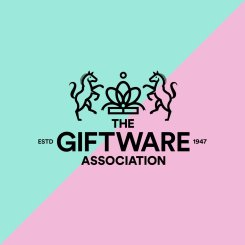 GIFTWARE ASSOCIATION LOGO